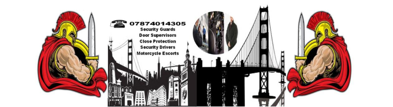 Security Services Merseyside